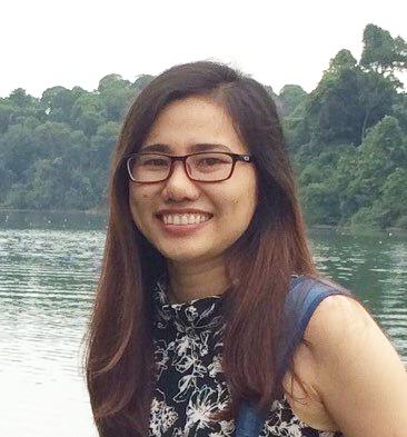 Tham Thi Nguyen