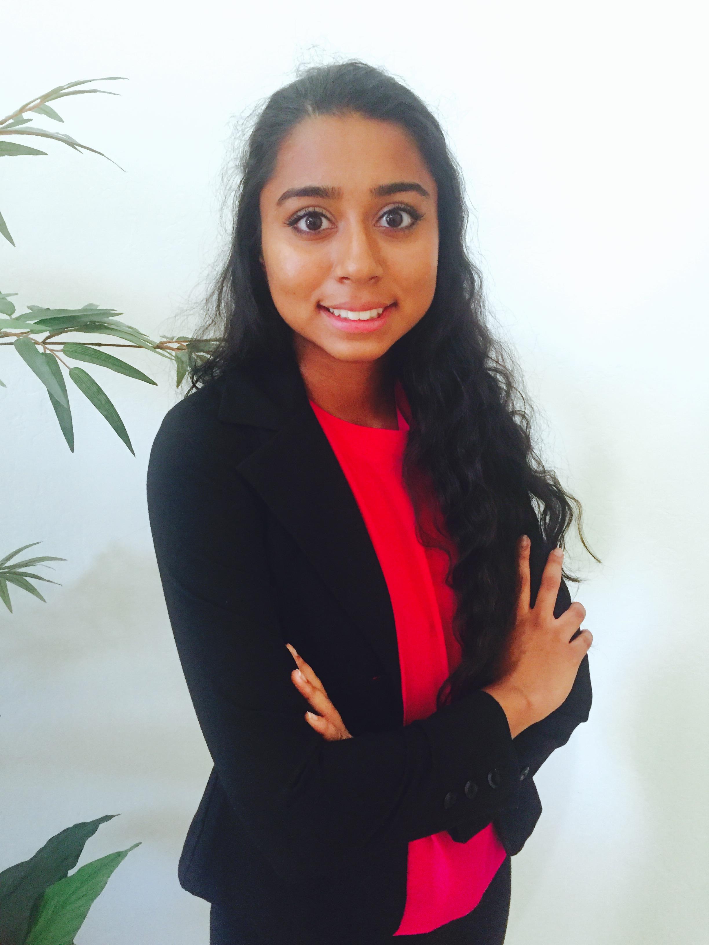 Thara Veeramachaneni