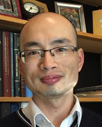 Dr. Mingquan Li
