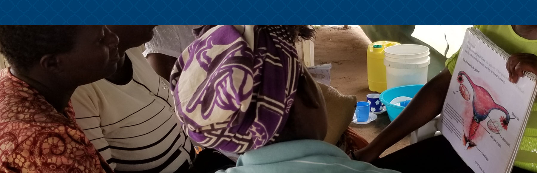 Global Reproductive Health at Duke