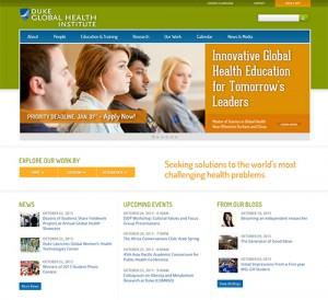 DGHI Website